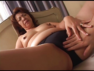 Granny in panties2 and hot twink 3