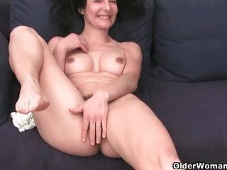 Granny josee old mamie sex slave 4 9