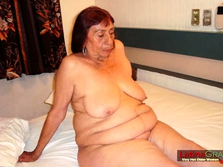 Free HD Granny Tube Spanish