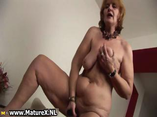 Josee housewife vraie putaine vieille de 70ans - 3 part 3