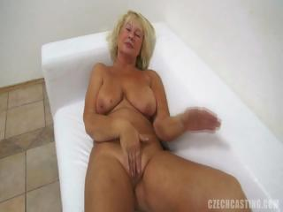 Czech mature tube sex zdarma