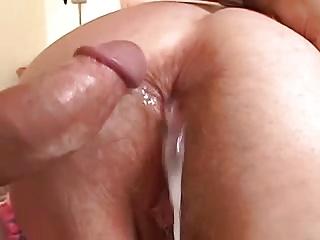 granny anal sex fleshligt