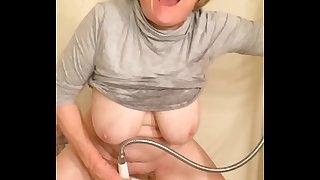62 year old grandma huge..
