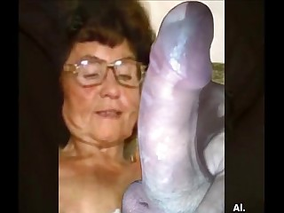 Delicious granny from..