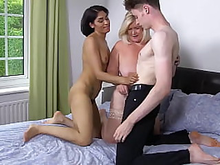 LACEYSTARR - Granny Lacey..